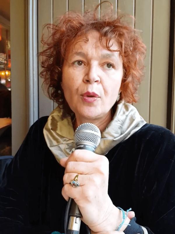 Caroline Bourgine : « Les Guadeloupéens »