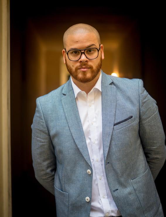 Didier Mandin, serial ethnik entrepreneur