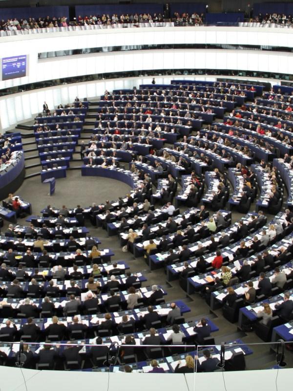 Élections européennes 2019 : plus de circonscription outre-mer.