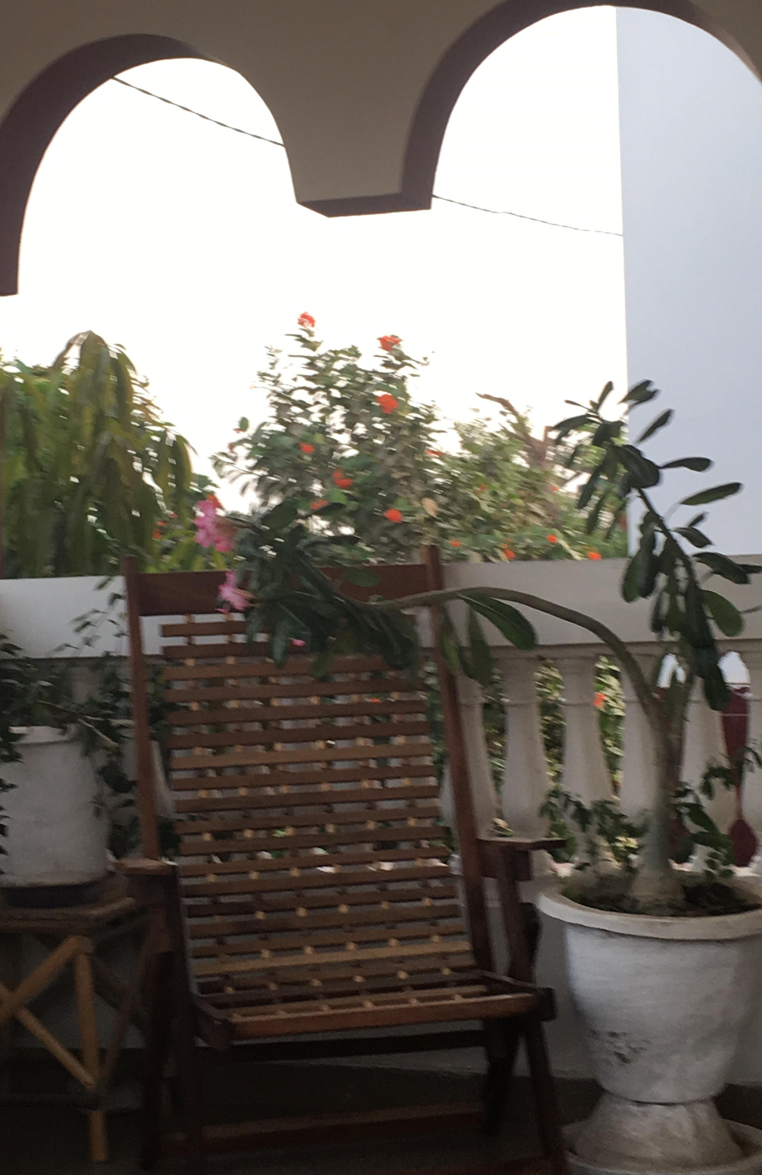 Balcony II.