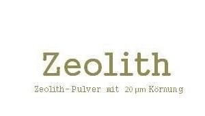 Bentonit & Zeolith