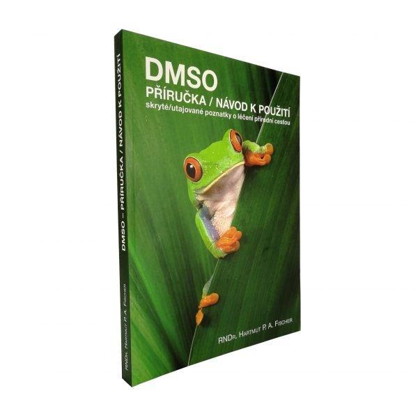 DMSO Príručka Návod k Použitie img1