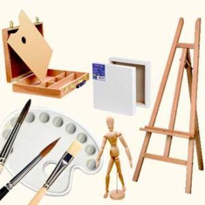 Αξεσουάρ ζωγραφικής