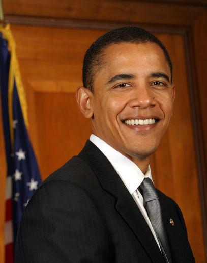 Barack Obama di Paman Sam sonoh...