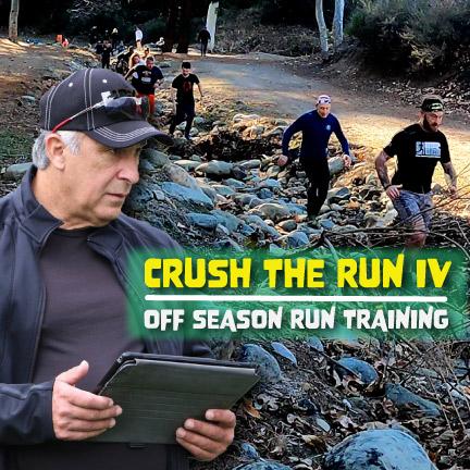 Crush the Run IV
