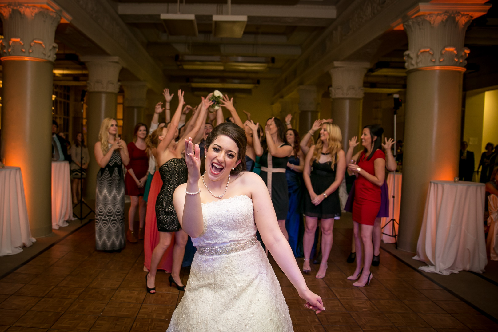 Lindsey  Chris Wedding in New Orleans Wedding Photography