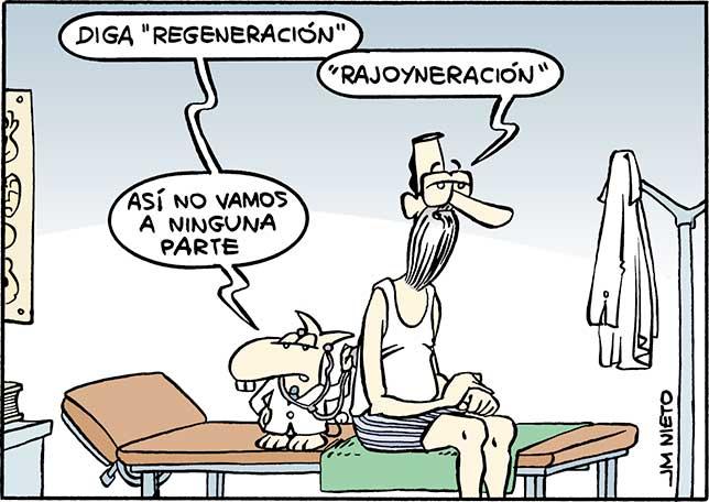 rajoyneracion