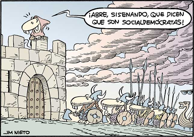 socialdemocratas