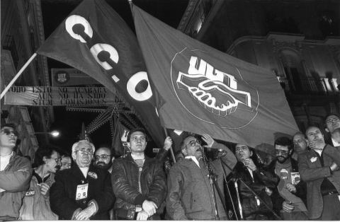 huelga-general-1988-ugt-ccoo