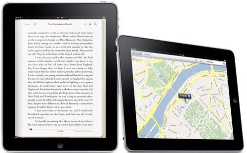 ipad-ibooks-maps-270110