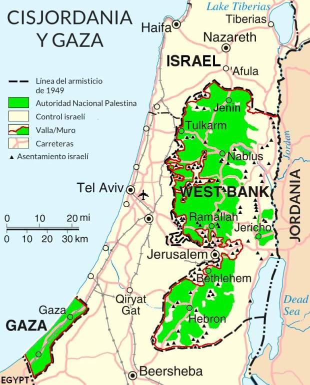 cisjordania-gaza