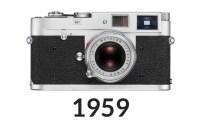Leica M1