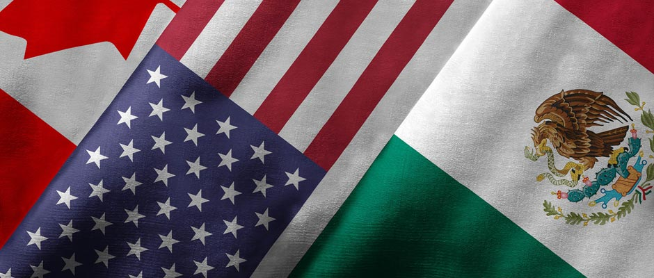 Una bendición llamada NAFTA