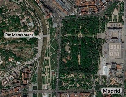 Manzanares