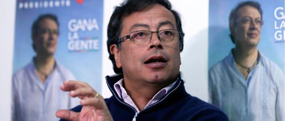Colombia entre Petro y la pared (con Vanesa Vallejo)