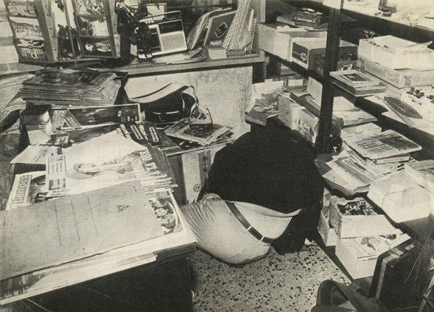 Garcia Fernandez ETA Eibar 1980