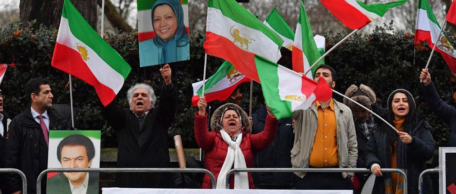 El lamento sordo de los iraníes