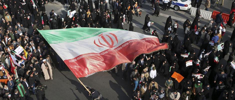 Irán, la revolución silenciosa