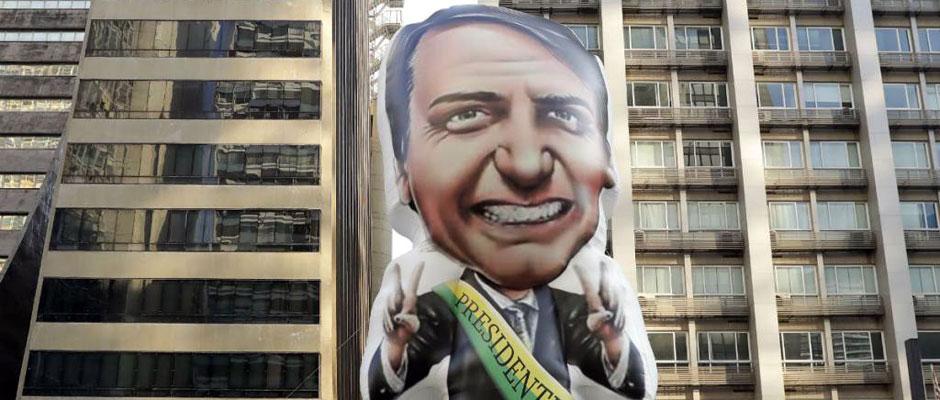 ¿Quién es Jair Bolsonaro y por qué quieren acabar con él?