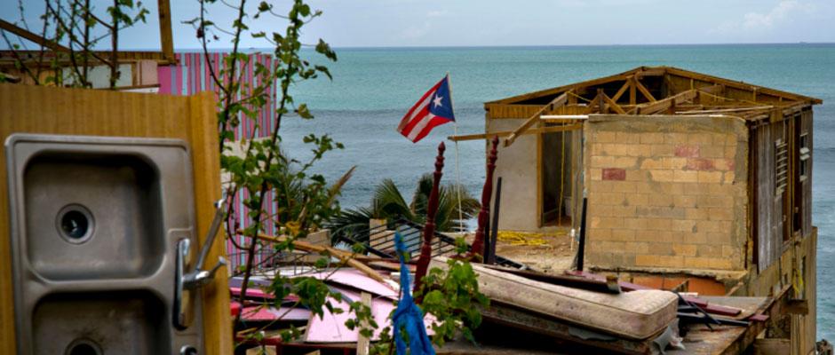 Sigue sin importarles Puerto Rico