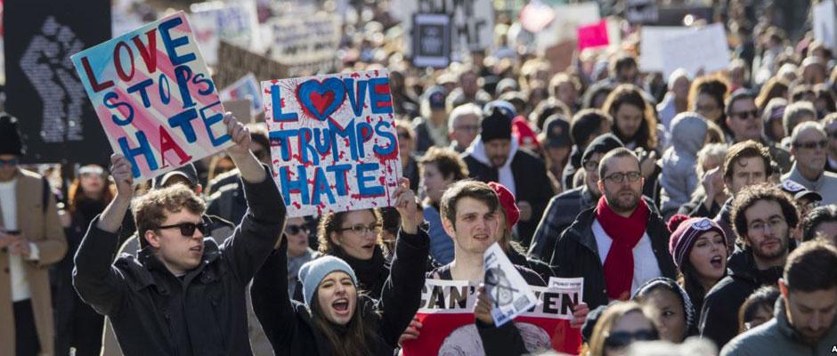 La era de la polarización
