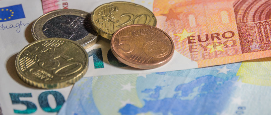 Euro: 20 años no es nada