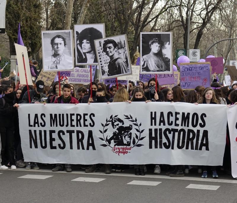 Manifestacion-8-M-Madrid-2019-5