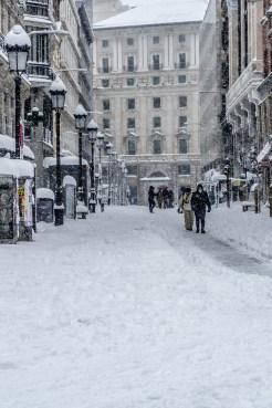 Calle Cedaceros