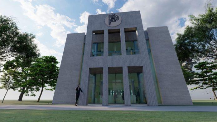 """El Gobierno provincial avanzó en las últimas horas con el proyecto de edificar una """"Casa de la Provincia"""" en cada municipio bonaerense"""