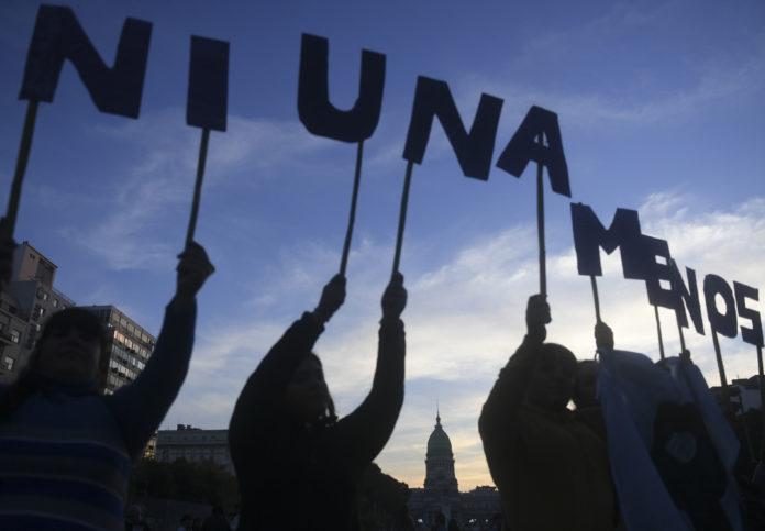 Ni una menos, a seis años del grito colectivo que desató un movimiento social sin precedentes