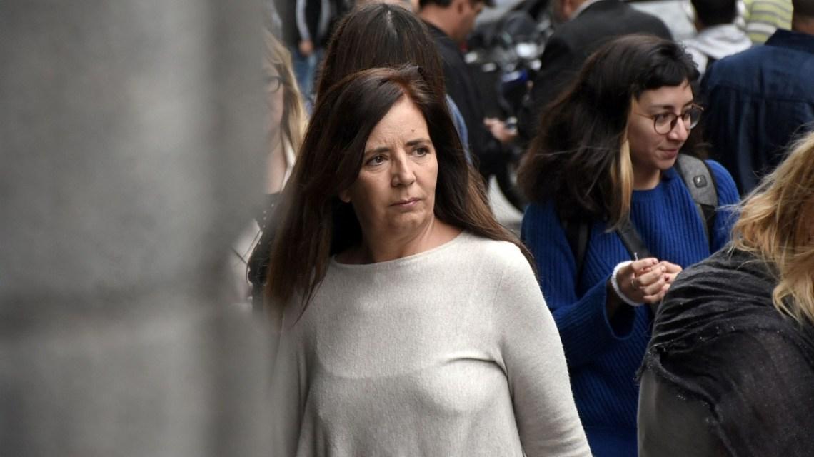 Gabriela Cerruti renunció a su banca de diputada por el Frente de Todos | Diarios Bonaerenses