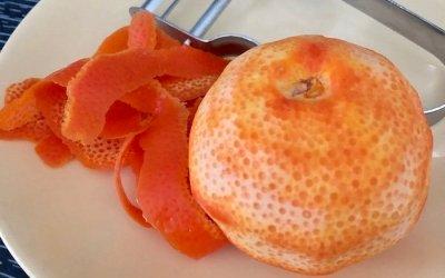 Naked Citrus