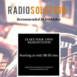 radiosolution_dibblebee