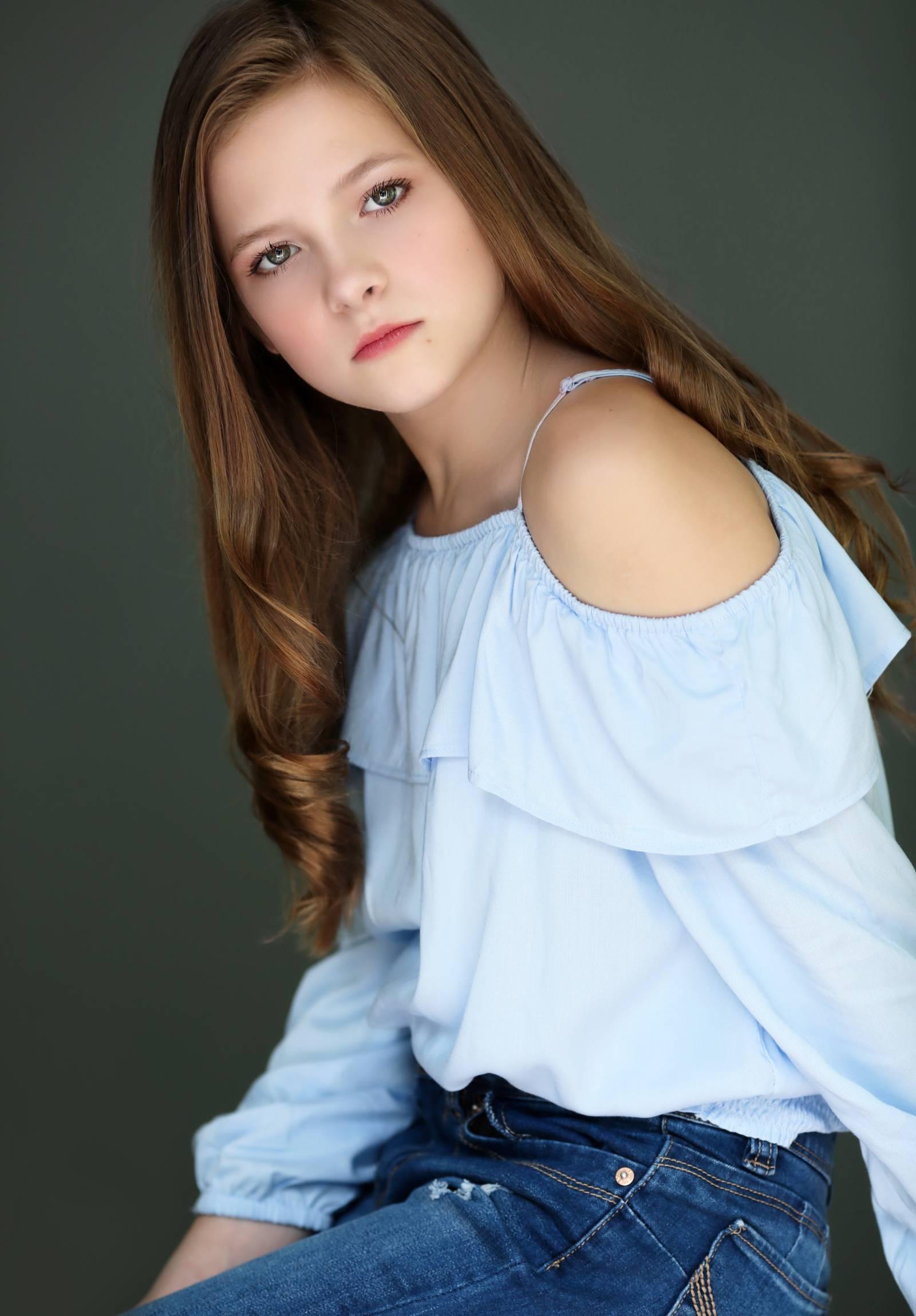 Talent #167,Age 11,Buffalo