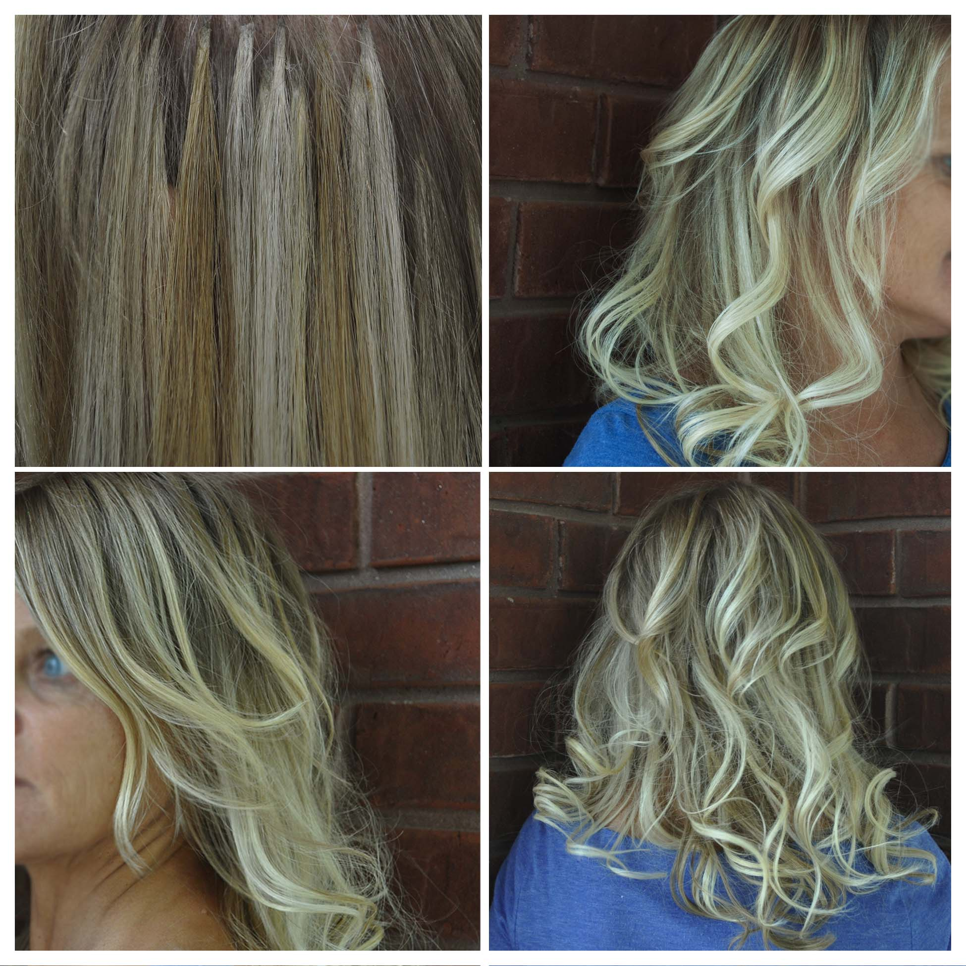 Quality Hair Extensions Di Biase Hair USA