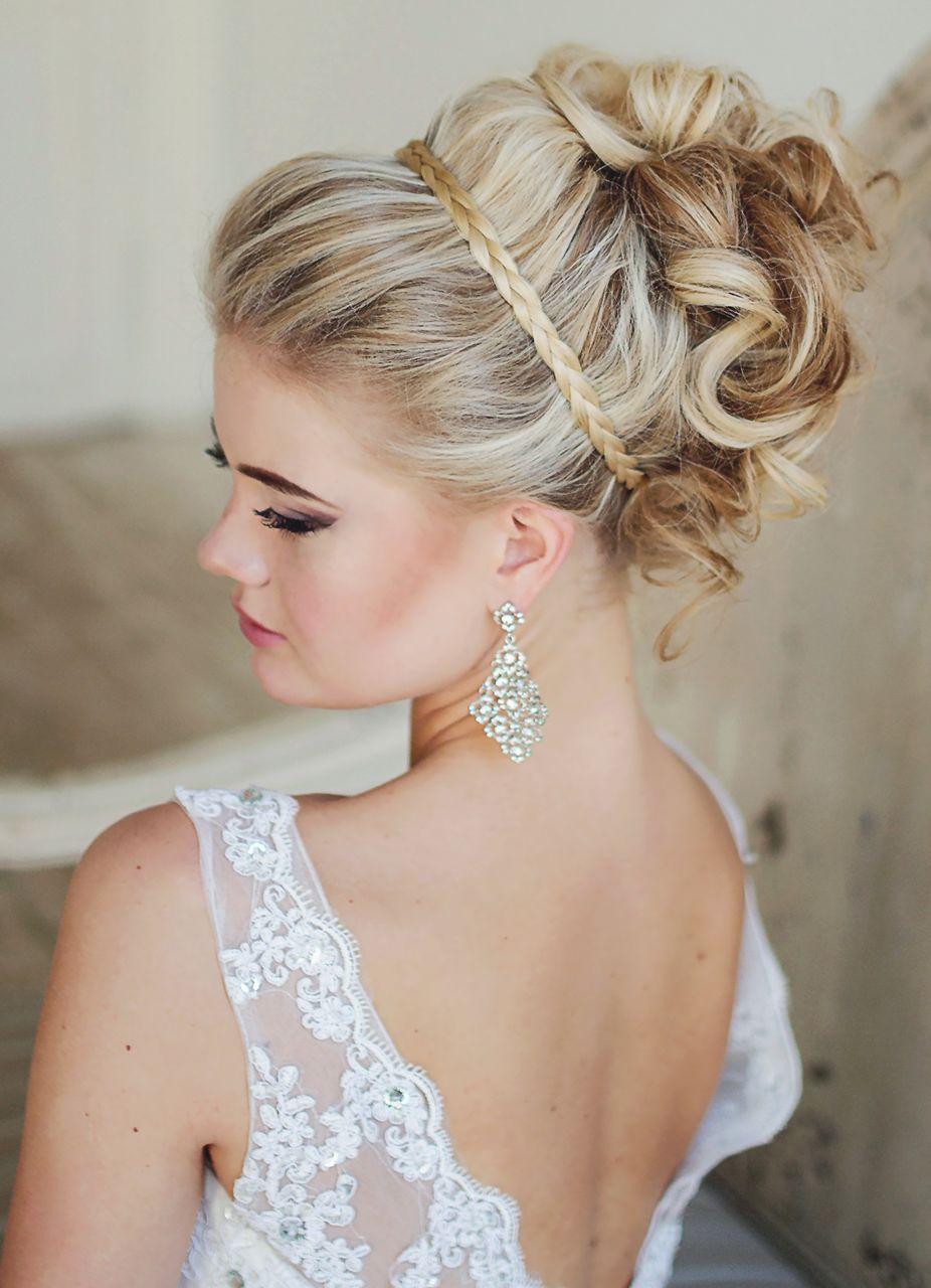 bridal hair styles  Di Biase Hair USA