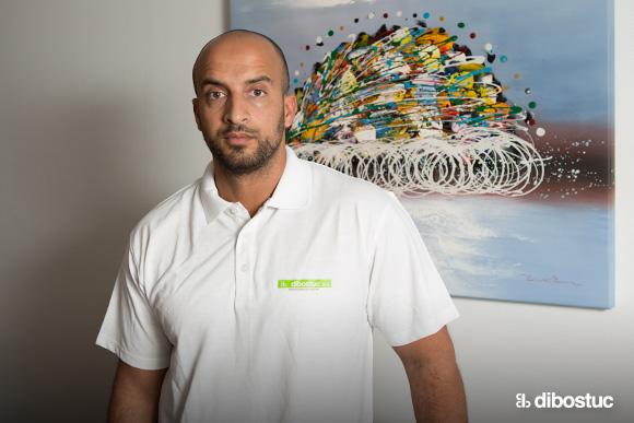 Walid Benmbarek Dibostuc