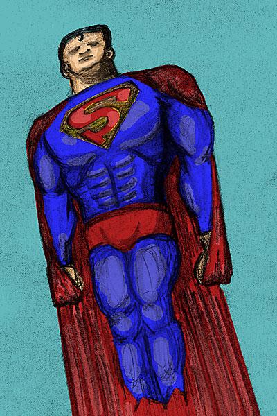 40---Superman