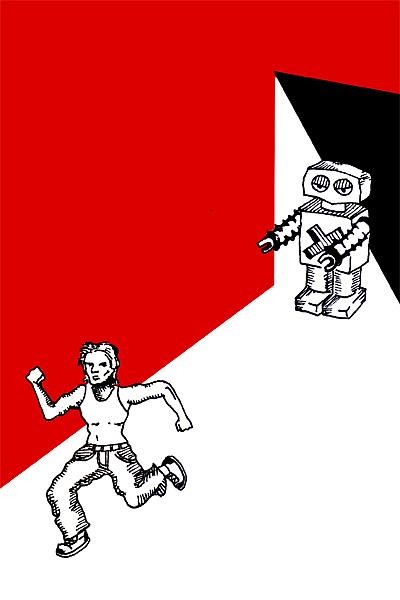 76---Robot