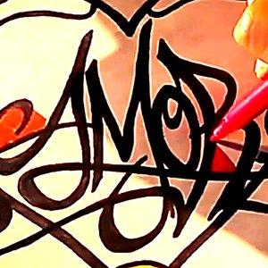 Dibujos De Tatuajes Y Letras Faciles Bonitos Por Dibujos Para