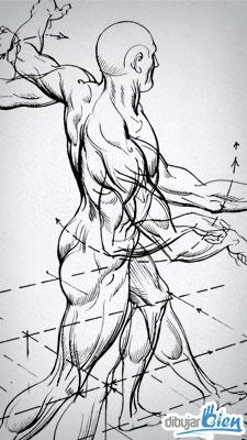 Libros para dibujar anatomía: Burne Hogarth, el dibujante del Rey de la selva
