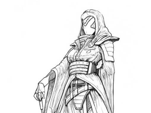 Diseño de personaje: Comandante Archaon