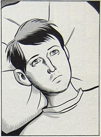 S El Dibujo De Daniel Clowes