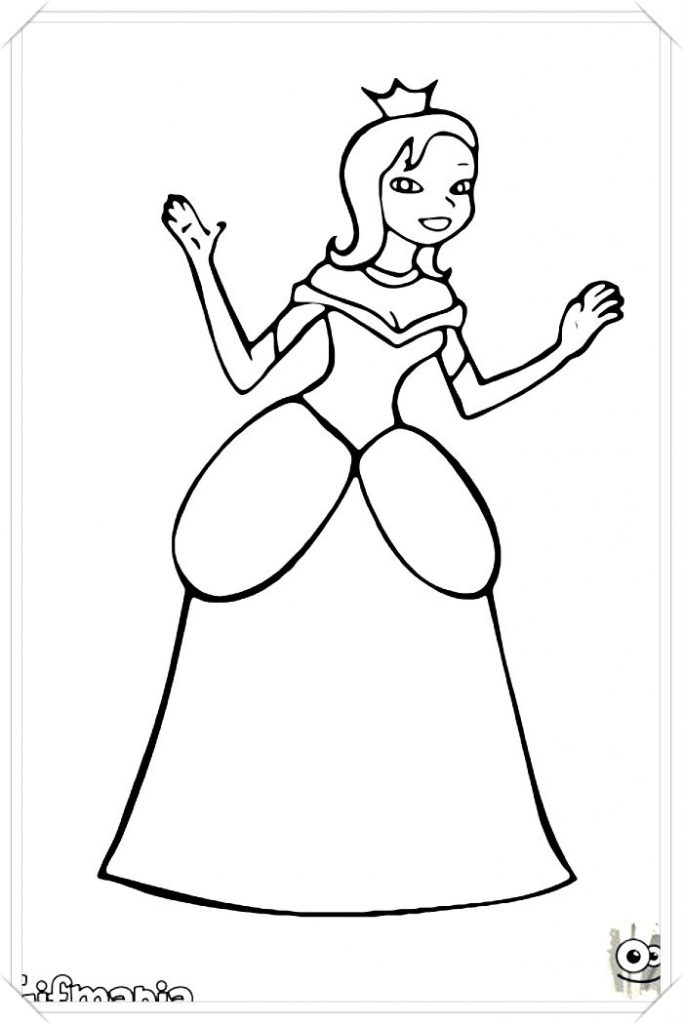 Dibujos Para Colorear Jasmine Princesa Biblioteca De