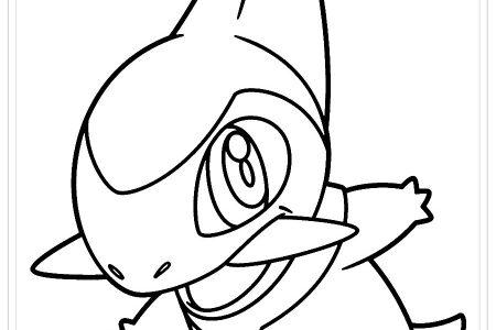 Pokemon Para Colorear 140 Imgenes Para Imprimir Y Pintar