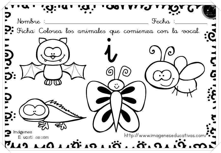 Numeros Para Colorear En Preescolar Biblioteca De