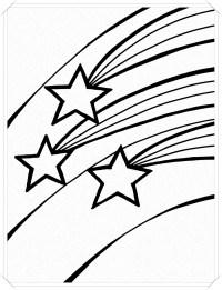 Estrellas Animadas Para Colorear Estrellas De Mar Para