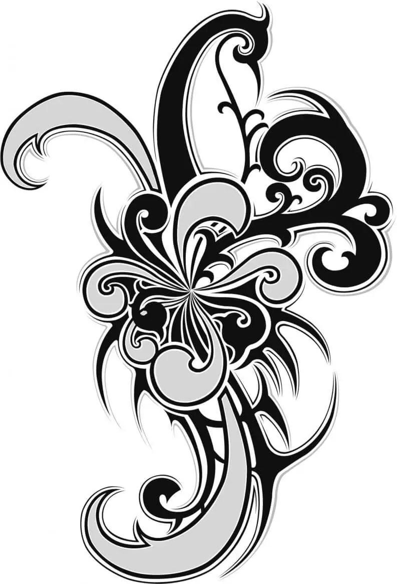 Dibujos De Tatuajes Fáciles Es Hora De Inspirarte En Este 2018