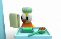 POCOYO Let's Go Pocoyo! – Pato's Shower