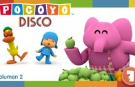 Pocoyo Disco – My Fair Elly